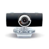 Веб-камера Gemix F9 с микрофоном (1.3 MPx)