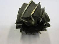 Фреза торцевая ф 125 мм под 5-ти гранку