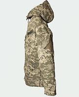 Куртка - бушлат пиксель ВСУ