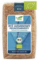 "Рис жасмин белый органический ТМ ""Bio Planet"" 500 грамм"