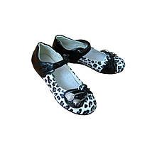 Туфли для девочки Шалунишка (р.32)