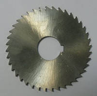 Фреза дисковая отрезная ф 250х1.6х32 мм Р6М5 мелкий зуб Pilana z=200