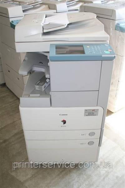 Аренда Canon iR2270, копир, принтер, сканер, факс