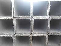 Труба профільна 100х100х8 квадратна сталева