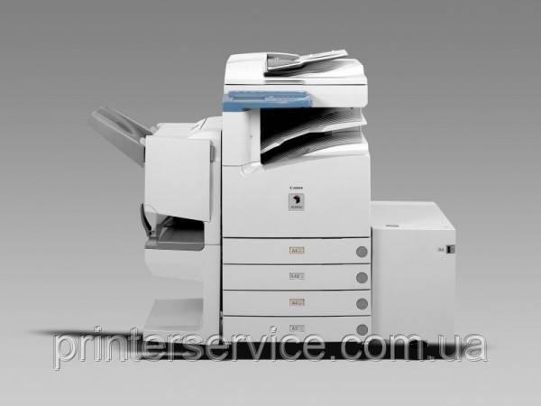 Аренда Canon iR2870, копир, принтер, сканер, факс