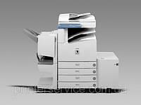 Аренда Canon iR2870, копир, принтер, сканер, факс, фото 1