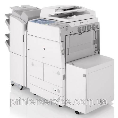 Аренда Canon iR6570, копир, принтер, сканер, факс