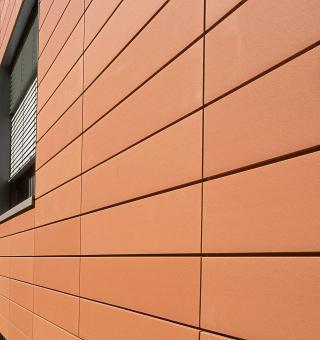 Металлические Фасады 7
