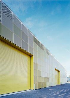 Металлические Фасады 8