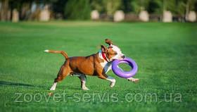 Игрушка для собак Тренировочный снаряд Puller Maxi 30 см 1шт (6492), фото 3