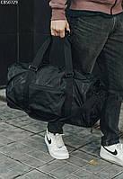 Спортивна сумка Staff no camo black
