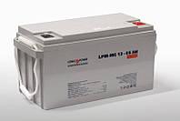 Аккумулятор мультигелевый LPM-MG 12 - 65 AH