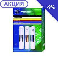 Кухонні фільтри закритого типу і картриджі Aquafilte EXCITO-HF-CRT
