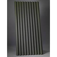 Ондулин лист зеленый 2000x950 мм