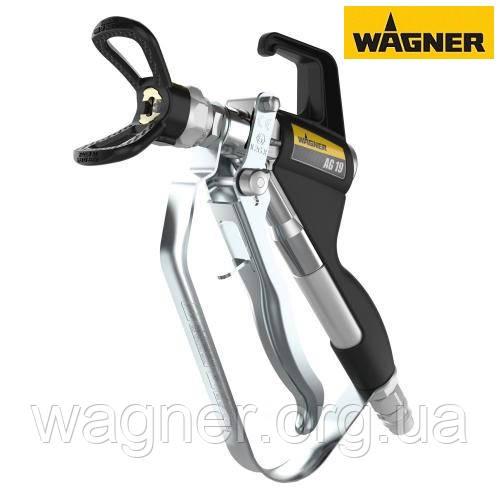 Окрасочный пистолет Wagner AG-19