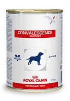 Лечебные консервы для собак Royal Canin CONVALESCENCE SUPPORT   410 г