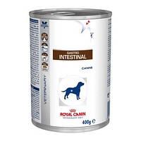Лечебная консерва для собак Royal Canin GASTRO INTESTINAL  400 г