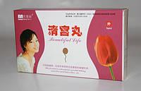 Лечебные тампоны beautiful life производителя Bang De Li