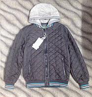 Куртка для мальчика.Последний размер на рост 134см!