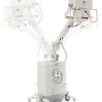 Мобильный (Палатный) Рентген аппарат Practix 360
