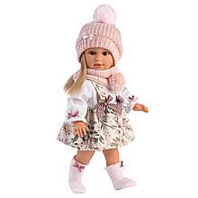 Лялька Llorens Тіна Лоренс Tina 40 см 54035