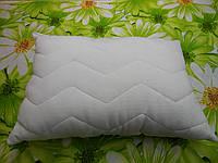 Подушка стеганная силиконовая 50*70 см