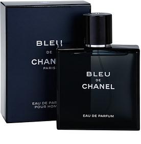 Мужская парфюмированная вода Chanel Bleu de Chanel Eau De Parfum 100 мл (Euro A-Plus)
