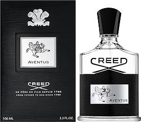 Мужская парфюмированная вода CREED Aventus 100 мл (Euro A-Plus)