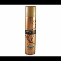 Лак для волос Супер сильная фиксация NOVA GOLD,  200