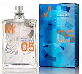 Парфумована вода Escentric Molecules Molecule 05 100 мл унісекс (Euro A-Plus)