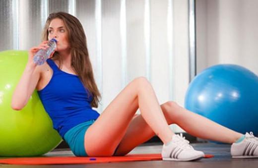 коврик для фитнеса, коврик для спорта, коврик для гимнастики