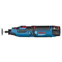 Многофункциональный инструмент Bosch GRO 10,8 V-LI Professional