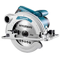 Циркулярная пила Hyundai C 1400-185 ( 1,4 кВт)