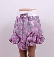 Детская юбка Kolibri 2414