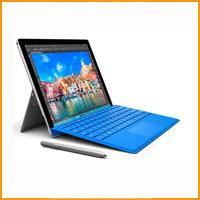 Чехлы планшета Microsoft/Surface/Pro/4