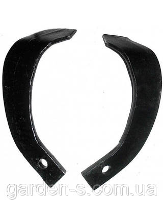 Ножи к почвофрезе Кентавр IT 185, фото 2