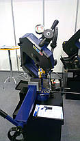 Zenitech BS 225 Ленточнопильный станок по металлу верстат Ленчтоная пила Зенитек бс 225, фото 3