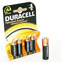 Упаковка батареек Дюрасел AA