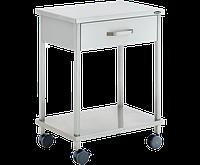 Инструментальный стол с ящиком Uzumcu 40162