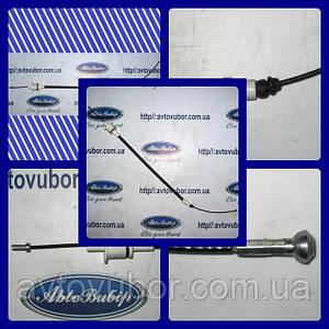 Трос ручного тормоза 623 мм Ford Fiesta 89-95