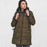 Куртка женская, CC-8510-40