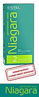 Мини набор Био-перманент №2 от NIAGARA для нормальных волос