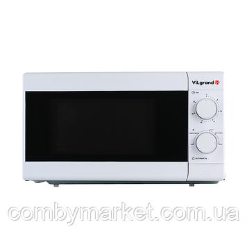 Піч мікрохвильова (20л; 700 Вт; механичне управлiння) ViLgrand VMW-7202