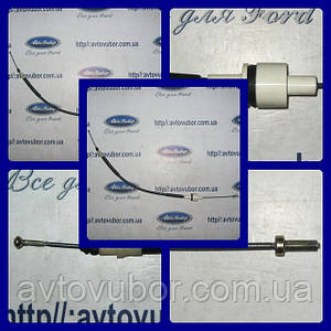 Трос сцепления 735-480 мм Ford Escort 86-90