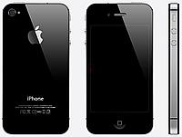 Оригинальный смартфон Apple iPhone 4s 32gb black