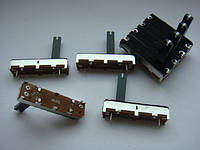 Фейдер EQ для Yamaha MG12/4 MG124CX MG16/4 MG166CX MG206C MG24/14FX