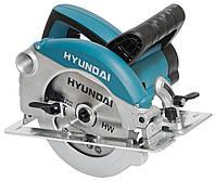 Циркулярная пила Hyundai C 1500-190 (1,3 кВт)