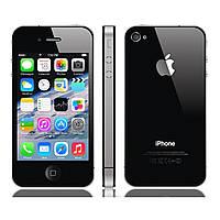 Оригинальный смартфон Apple iPhone 4s 16gb black