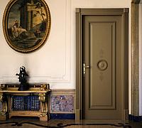Двери межкомнатные Италия BONAPARTE 5, Dierre