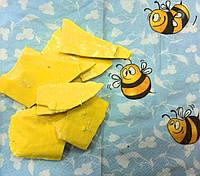 Шоколадная глазурь желтый монолит (5 кг)